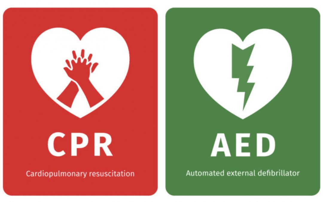 Lifesaving Rescue Draws on Emergency/Safety Training
